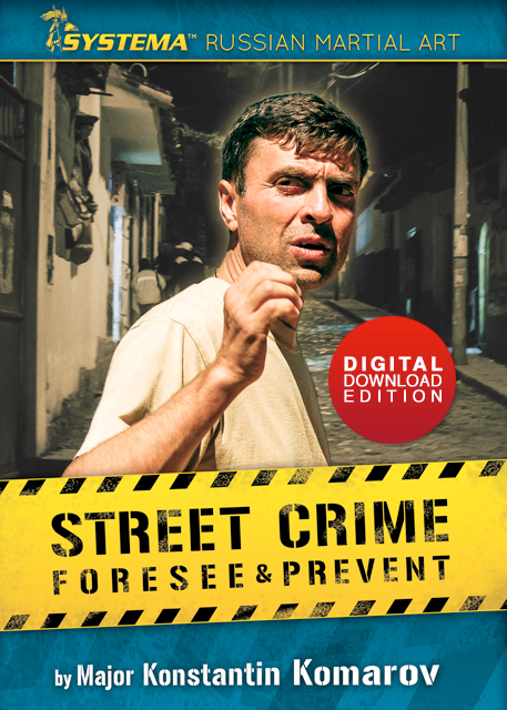 Systema Street Crime