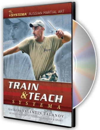 Train and Teach Systema