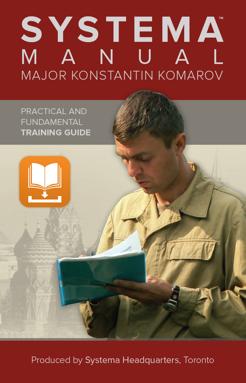 systema manual by major komarov pdf