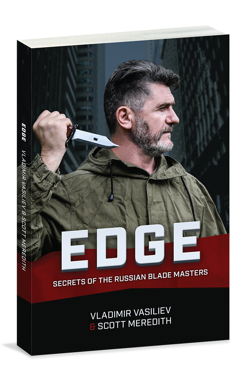 EDGE: Secrets of the Russian Blade Masters