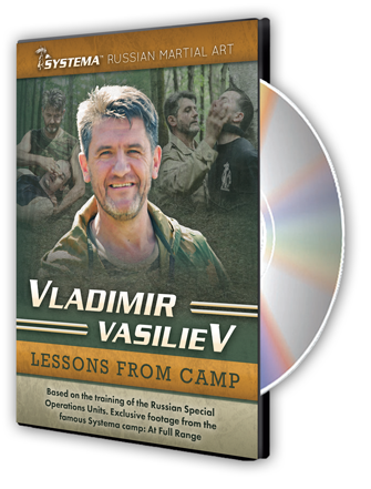 Lessons from Camp (DVD)