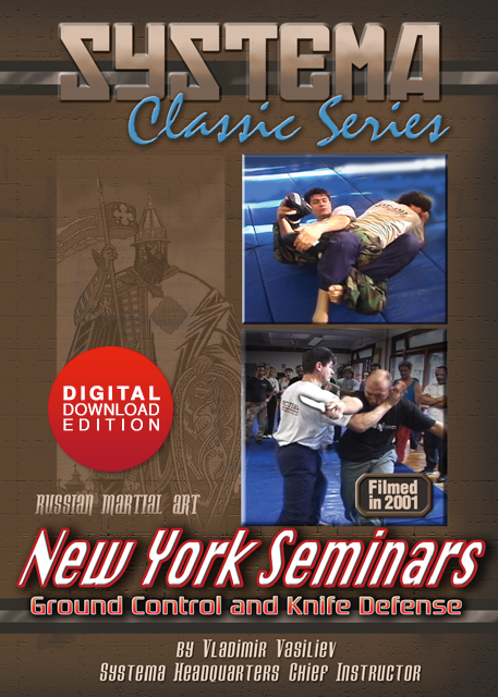 New York Seminars (downloadable)